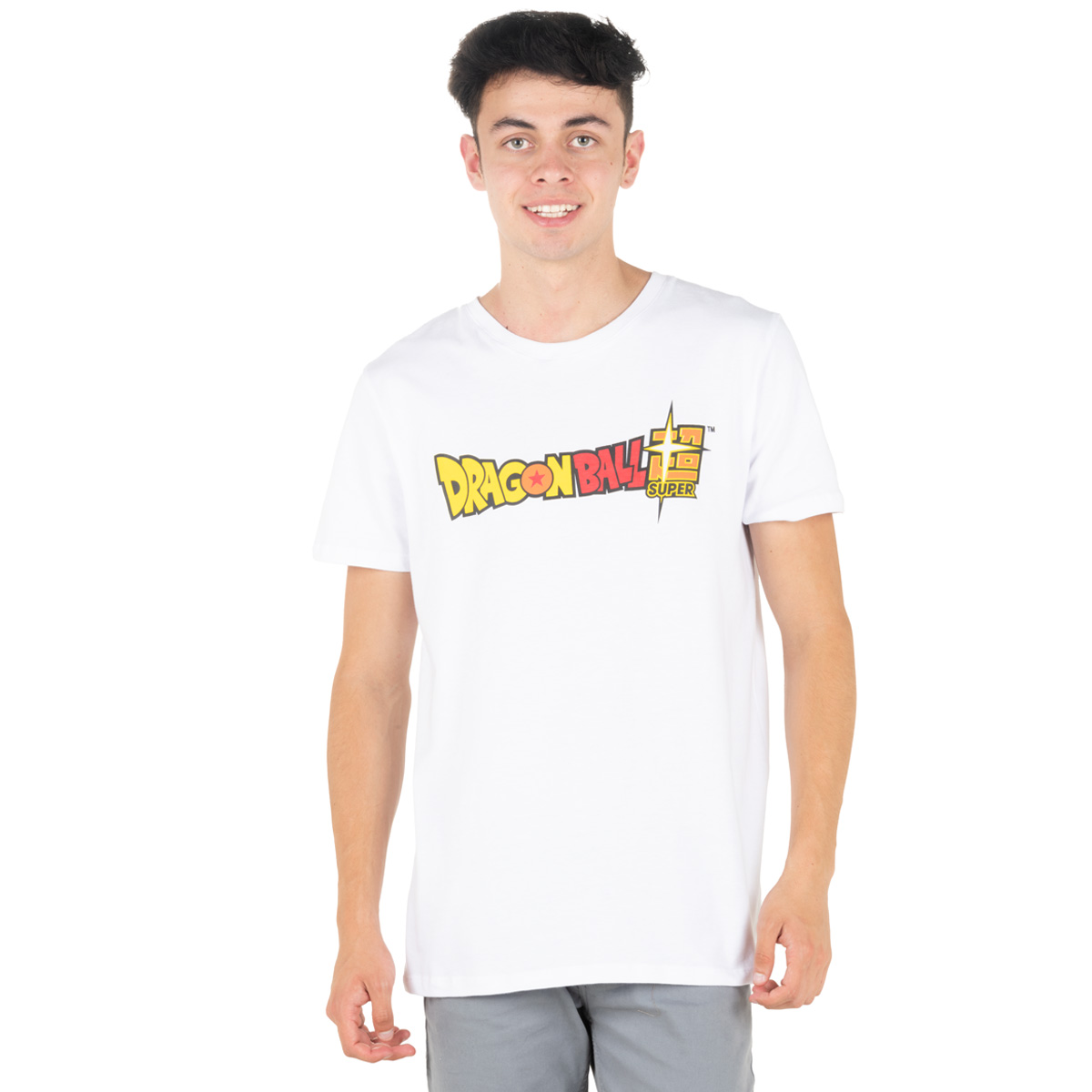 Camiseta DragonBall